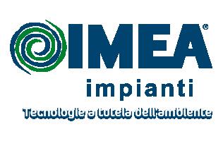 Imea Impianti logo