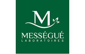 Messegue logo