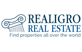 Realigro Real Estate, network immobiliare