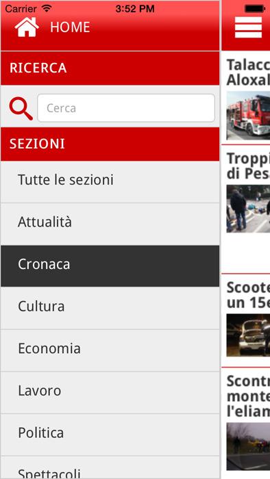 Vivere Pesaro, testata giornalistica