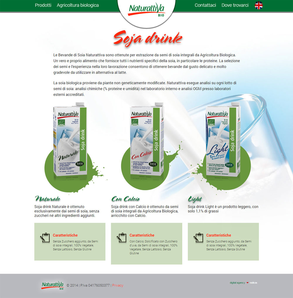 Naturattiva prodotti bio