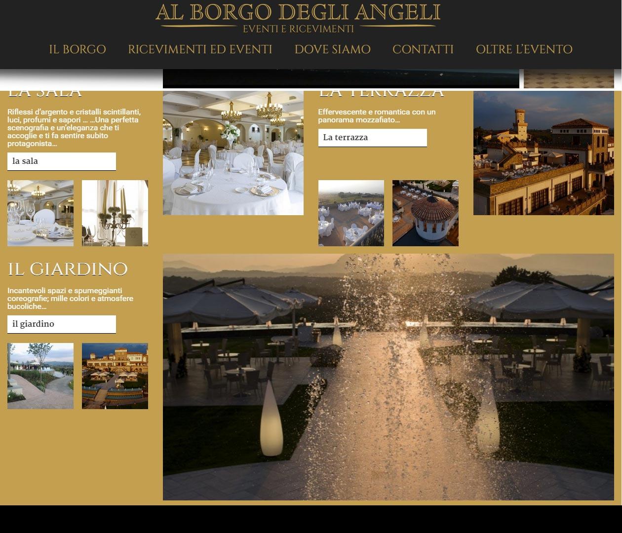 Al Borgo degli Angeli