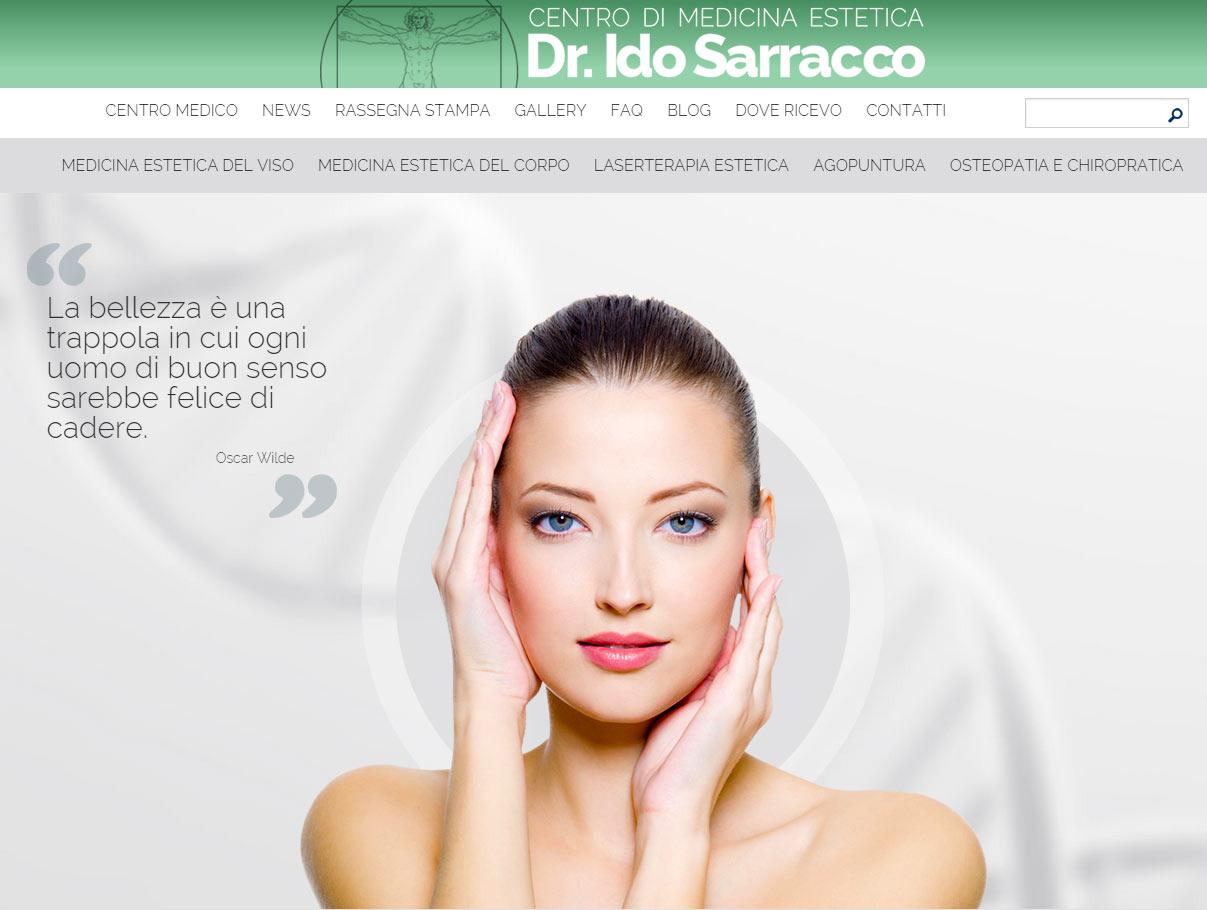 Medicina Estetica Benevento, catalogo online servizi medici