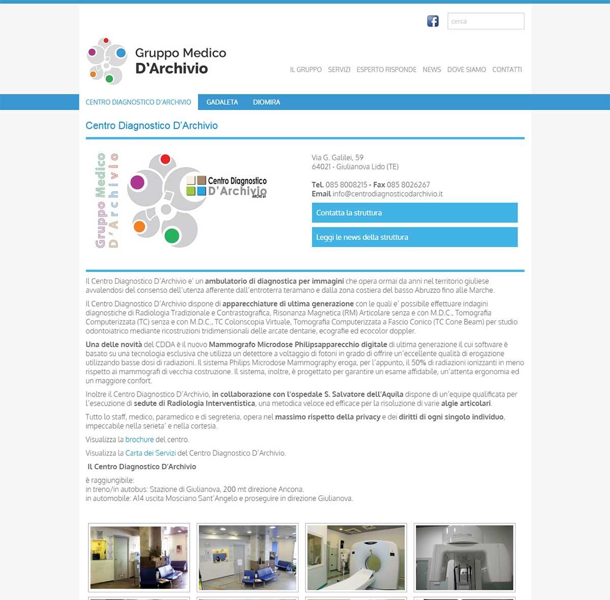 Gruppo Medico D'Archivio
