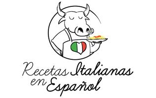 Recetas Italianas en español, blog di cucina italiana