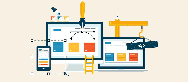 Web Design Neikos