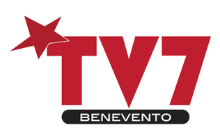 TV7 Benevento logo