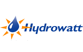 Hydrowatt logo