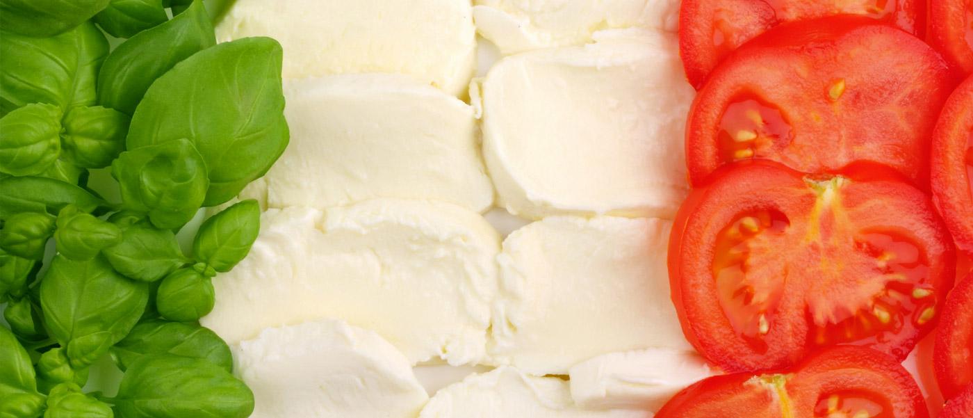 2018: anno internazionale del cibo italiano