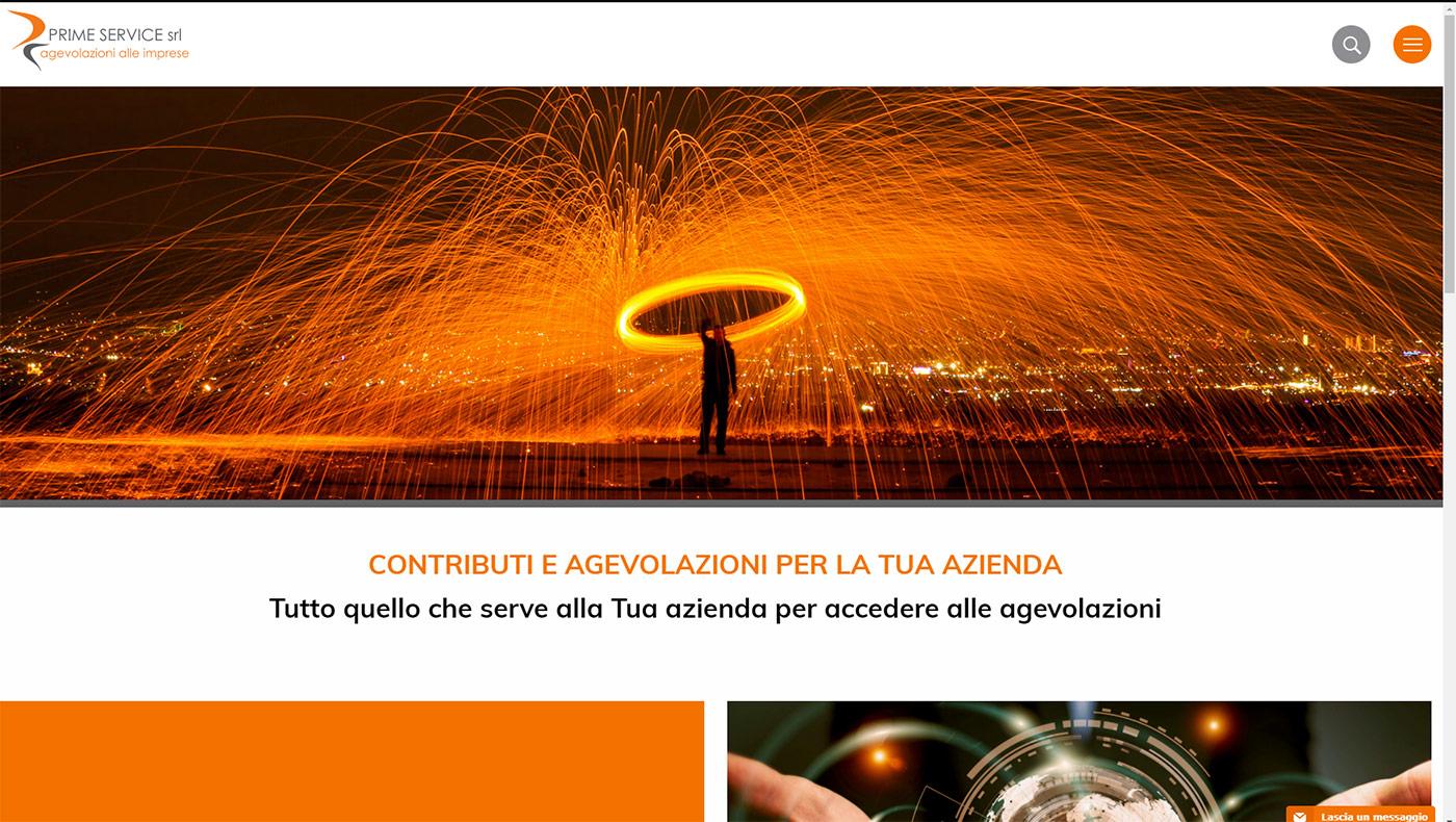 PRIME SERVICE s.r.l., catalogo online servizi finanziari
