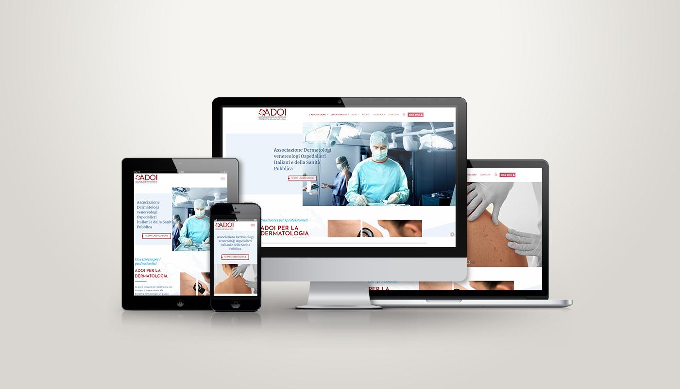 ADOI, portale di informazione e servizi online