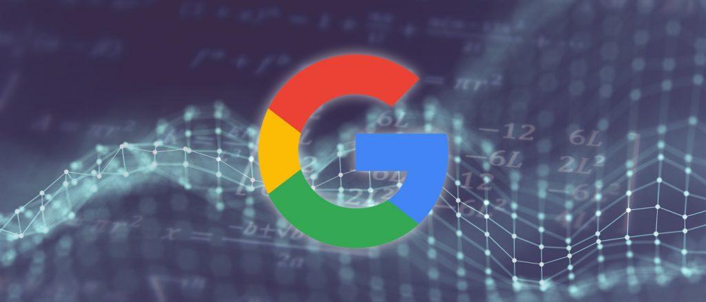 Algoritmo Google