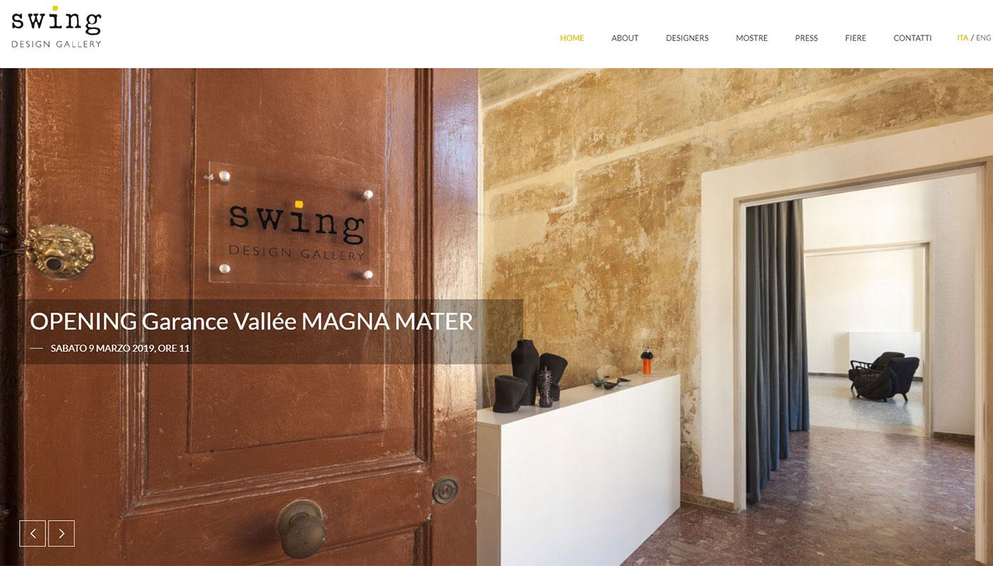 Swing Design Gallery