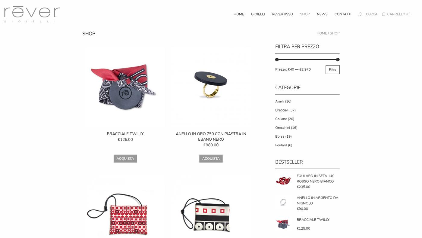 Rever-shop-online
