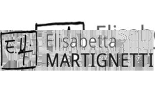Elisabetta Martignetti logo