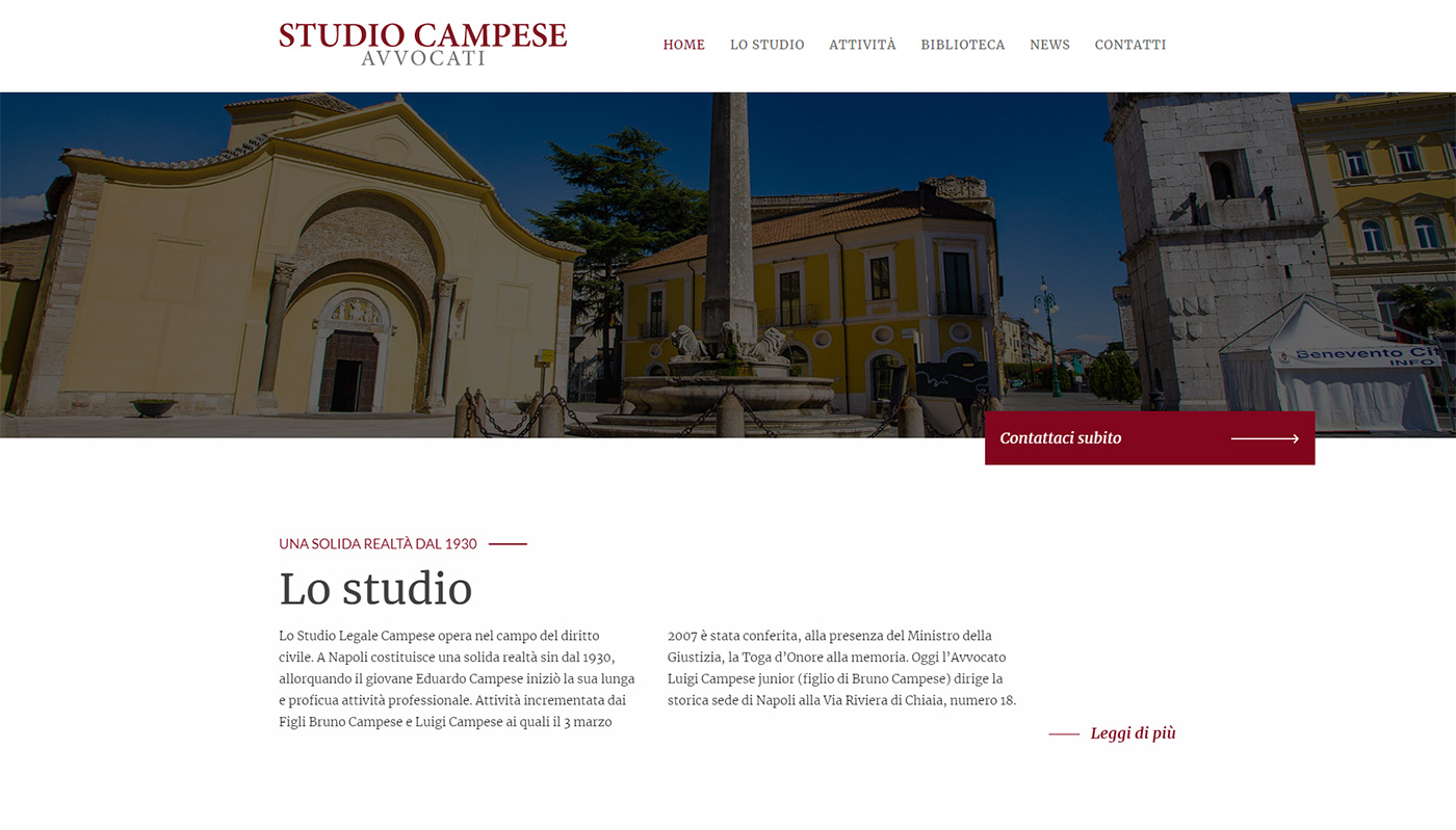 Studio Campese