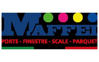 Maffei Sistemi, vendita online infissi, porte e parquet