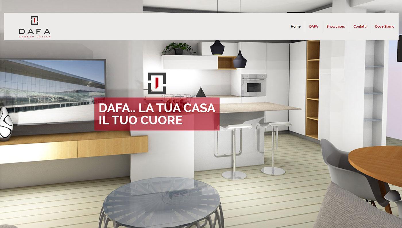 DA.FA. Arredo Design